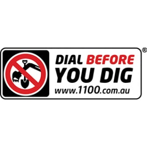 Bondi Surf Club Sponsor 1100 Dial Before You Dig