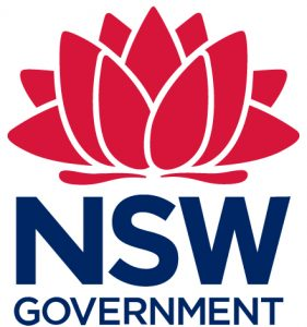 Bondi Surf Club Sponsor NSW Government