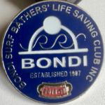 Bondi Member Medallion