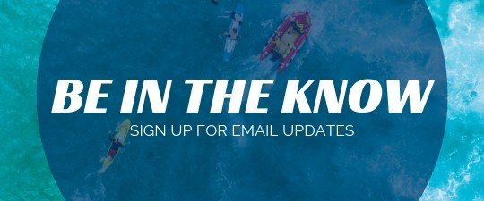 Subscribe for Bondi Surf Club Updates