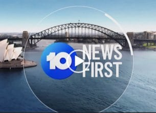 Network 10 in Partnership with Bondi Surf Bathers Life Saving Club