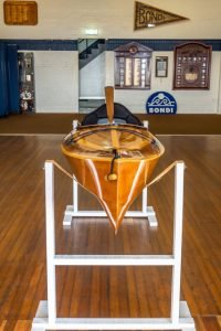 Bondi SBLSC Kayak Auction