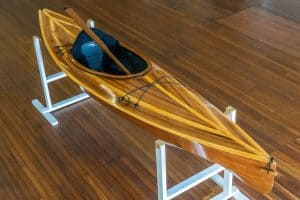 Bondi SBLSC Kayak Auction