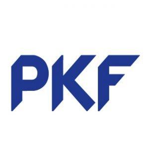 PKF sponsor logo